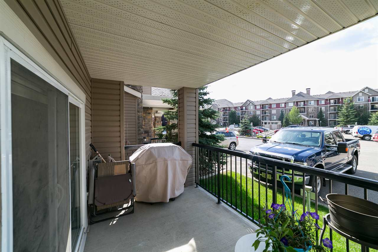 Photo 19: 148 2096 Blackmud Creek Drive in Edmonton: Zone 55 Condo for sale : MLS(r) # E4063787