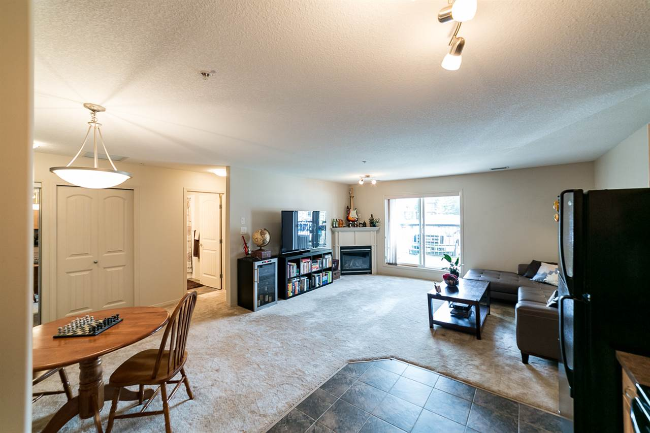 Photo 7: 148 2096 Blackmud Creek Drive in Edmonton: Zone 55 Condo for sale : MLS(r) # E4063787
