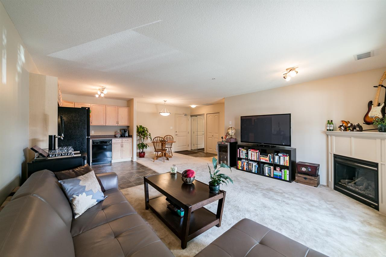 Photo 10: 148 2096 Blackmud Creek Drive in Edmonton: Zone 55 Condo for sale : MLS(r) # E4063787