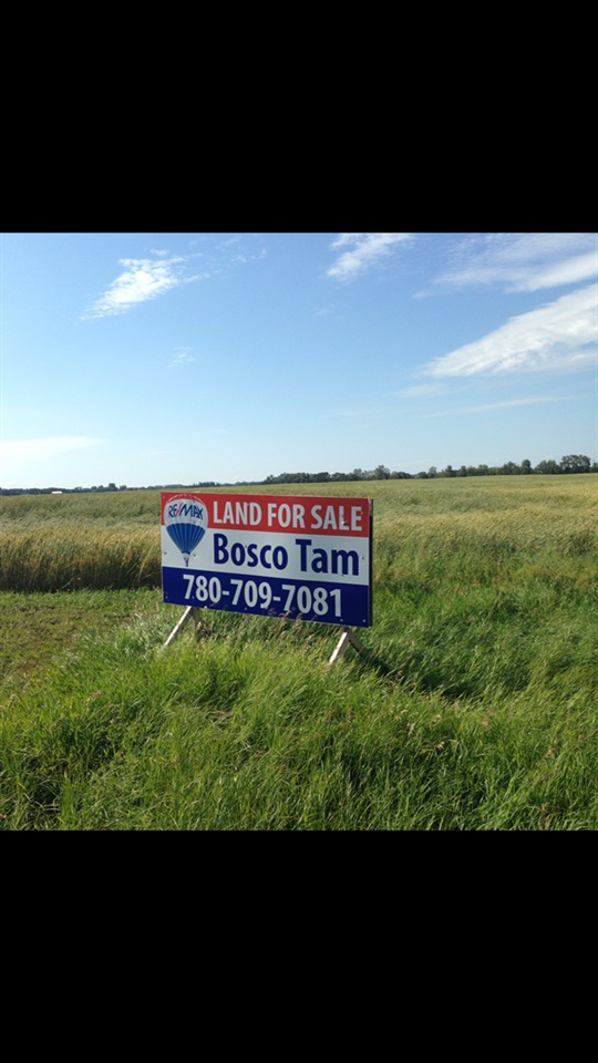 Photo 3: TWP RD 502 & RGE RD 250: Rural Leduc County Rural Land/Vacant Lot for sale : MLS(r) # E4064472