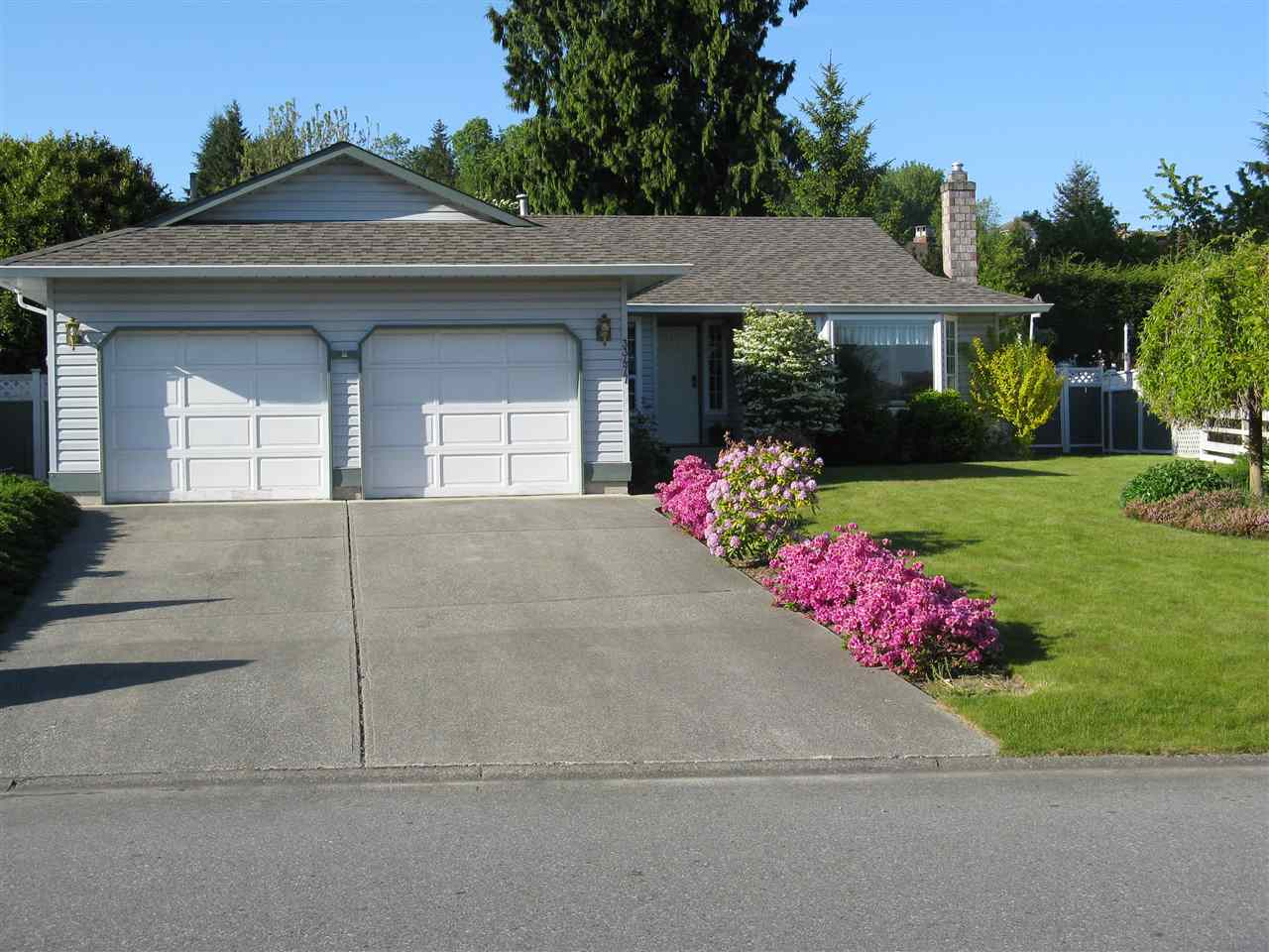 "Main Photo: 33477 COPPER Place in Mission: Mission BC House for sale in ""Hillside"" : MLS®# R2167646"