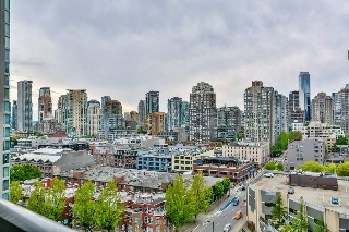 "Main Photo: 1601 989 BEATTY Street in Vancouver: Yaletown Condo for sale in ""NOVA"" (Vancouver West)  : MLS(r) # R2168505"