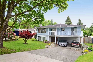 "Main Photo: 7580 LAWRENCE Drive in Burnaby: Montecito House for sale in ""Camrose"" (Burnaby North)  : MLS(r) # R2168995"