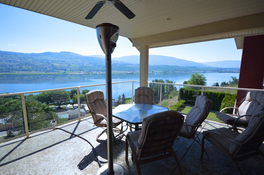 Photo 7: 7215 Bremmer Road in Vernon: Swan Lake West House for sale (North Okanagan)  : MLS(r) # 10102685