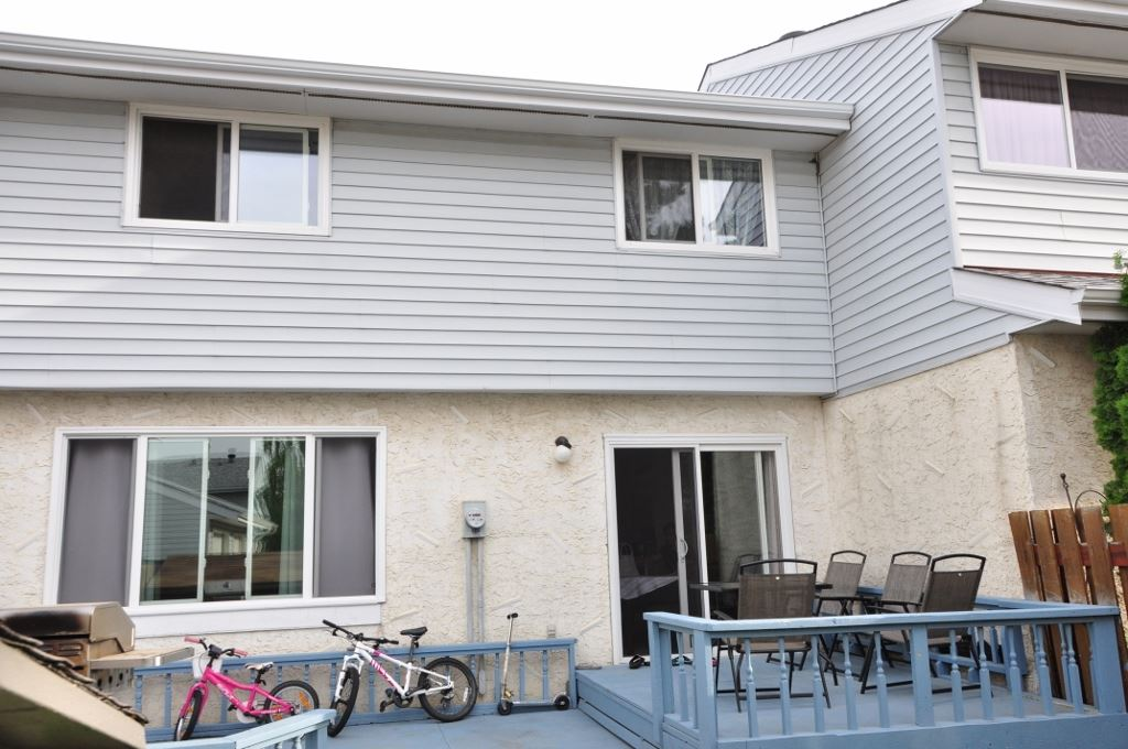 Photo 17: 285 CALLINGWOOD Place in Edmonton: Zone 20 Townhouse for sale : MLS(r) # E4068138