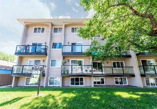 Main Photo: 108 11429 124 Street in Edmonton: Zone 07 Condo for sale : MLS(r) # E4068916