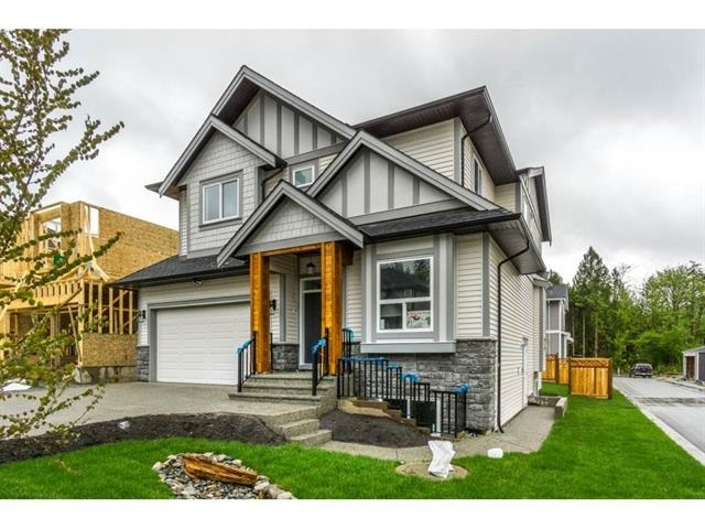 Main Photo: 11233 243 A Street in Maple Ridge: Cottonwood MR House for sale : MLS® # R2177949