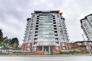 Main Photo: 709 6888 COONEY Road in Richmond: Brighouse Condo for sale : MLS® # R2189818