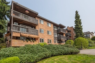 "Main Photo: 309 1011 FOURTH Avenue in New Westminster: Uptown NW Condo for sale in ""Crestwell Manor"" : MLS® # R2196488"