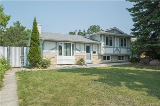 Main Photo: 63 Hatcher Road in Winnipeg: Mission Gardens Residential for sale (3K)  : MLS® # 1721792