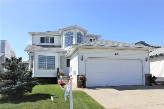 Main Photo: 5947 157 Avenue in Edmonton: Zone 03 House for sale : MLS® # E4078373