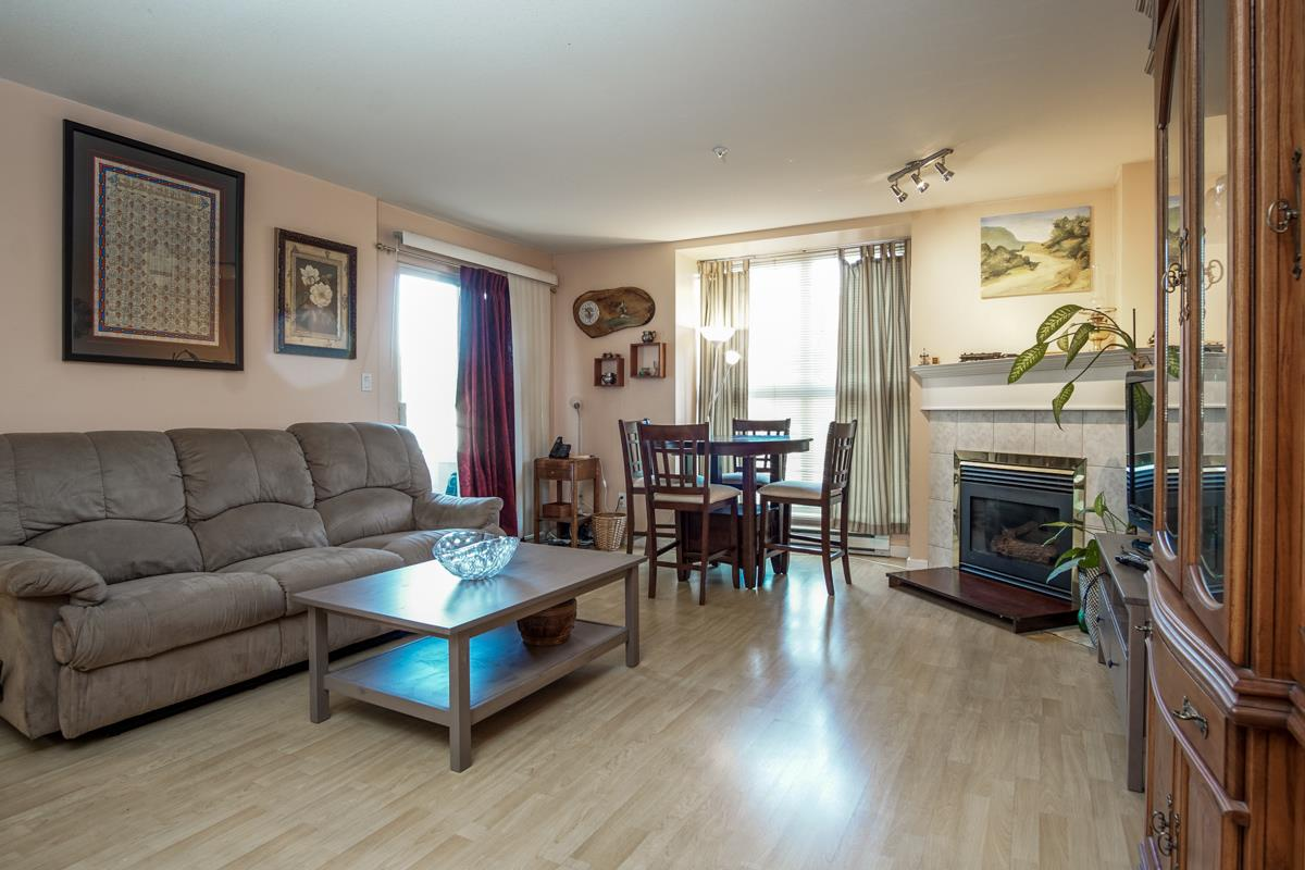"Main Photo: 317 10128 132 Street in Surrey: Whalley Condo for sale in ""Melrose Gardens"" (North Surrey)  : MLS® # R2197869"