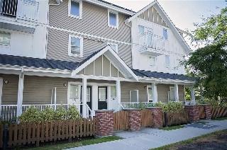 "Main Photo: 405 618 LANGSIDE Avenue in Coquitlam: Coquitlam West Townhouse for sale in ""BLOOM"" : MLS® # R2201025"