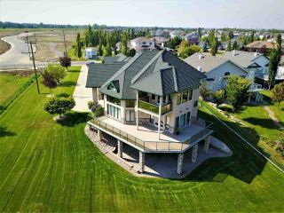 Main Photo: 15 BRIARWOOD Way: Stony Plain House for sale : MLS® # E4080973