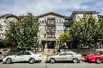 "Main Photo: 106 2343 ATKINS Avenue in Port Coquitlam: Central Pt Coquitlam Townhouse for sale in ""THE PEARL"" : MLS® # R2208914"