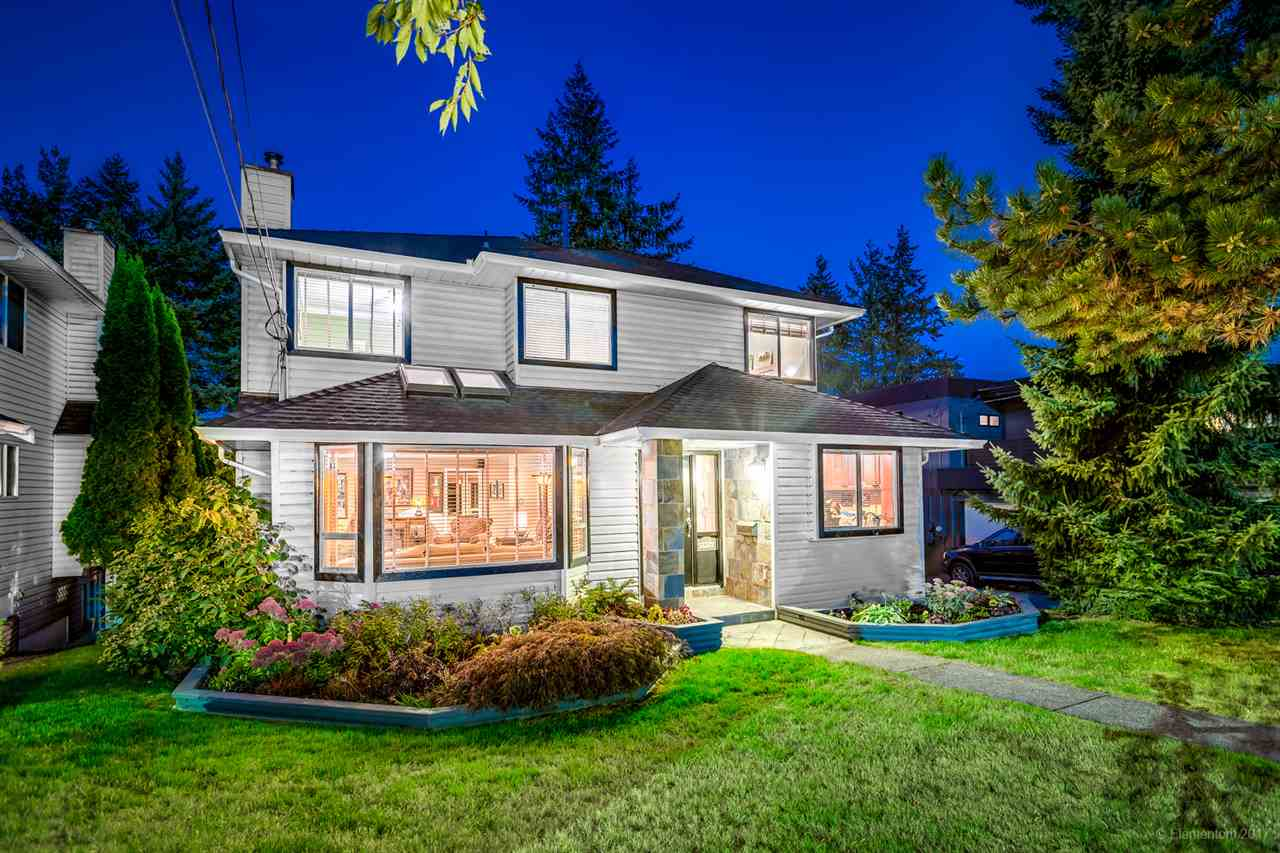 Main Photo: 5916 MCKEE Street in Burnaby: South Slope House for sale (Burnaby South)  : MLS® # R2209884