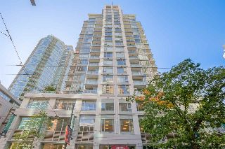 "Main Photo: 907 480 ROBSON Street in Vancouver: Downtown VW Condo for sale in ""R&R"" (Vancouver West)  : MLS® # R2211270"