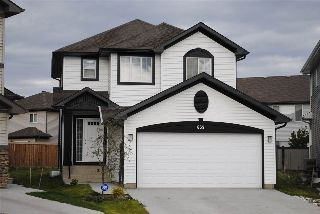 Main Photo:  in Edmonton: Zone 56 House for sale : MLS® # E4084452