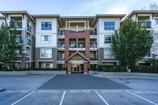 "Main Photo: C211 8929 202 Street in Langley: Walnut Grove Condo for sale in ""The Grove"" : MLS®# R2217157"