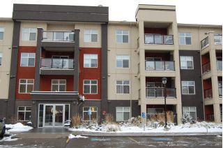 Main Photo: 349 7805 71 Street in Edmonton: Zone 41 Condo for sale : MLS® # E4087435