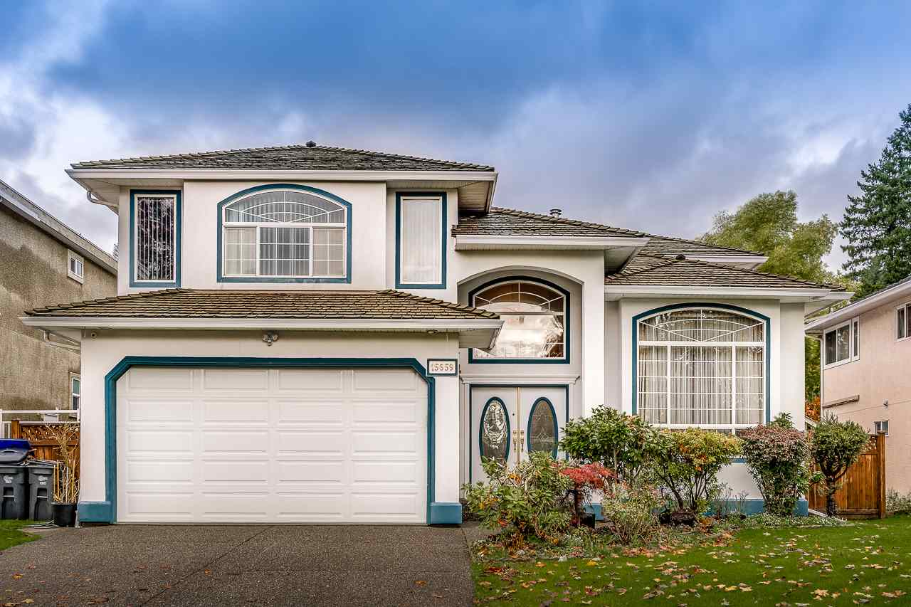 Photo 1: Photos: 15659 83A Avenue in Surrey: Fleetwood Tynehead House for sale : MLS® # R2220675