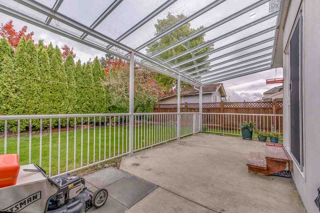 Photo 20: Photos: 15659 83A Avenue in Surrey: Fleetwood Tynehead House for sale : MLS® # R2220675