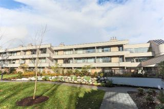 "Main Photo: 114 15275 19 Avenue in Surrey: King George Corridor Condo for sale in ""Village Terrace"" (South Surrey White Rock)  : MLS® # R2221480"