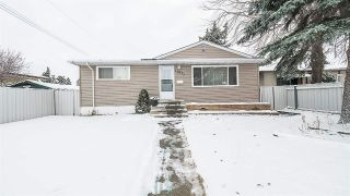Main Photo: 12843 89 Street in Edmonton: Zone 02 House for sale : MLS® # E4088555
