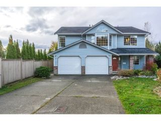 "Main Photo: 3925 WATERTON Crescent in Abbotsford: Abbotsford East House for sale in ""Sandyhill"" : MLS® # R2222320"