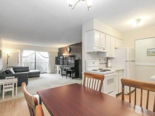 Main Photo: 302 5450 EMPIRE Drive in Burnaby: Capitol Hill BN Condo for sale (Burnaby North)  : MLS® # R2222894