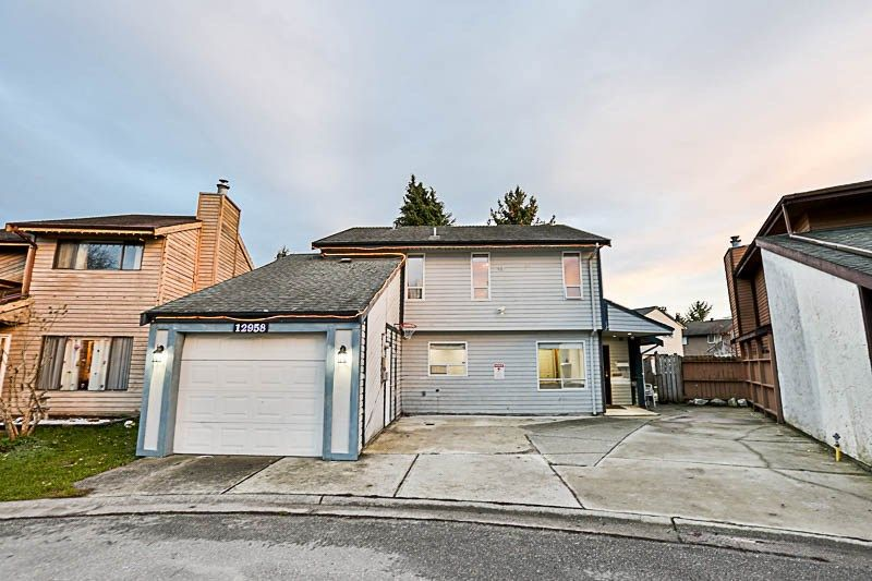 Main Photo: 12958 73B Avenue in Surrey: West Newton House for sale : MLS®# R2224122