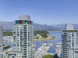 "Main Photo: 1501 1415 W GEORGIA Street in Vancouver: Coal Harbour Condo for sale in ""Palais Georgia"" (Vancouver West)  : MLS® # R2224232"