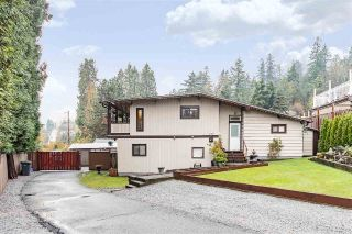 Main Photo: 274 MARINER Way in Coquitlam: Coquitlam East House for sale : MLS® # R2227013