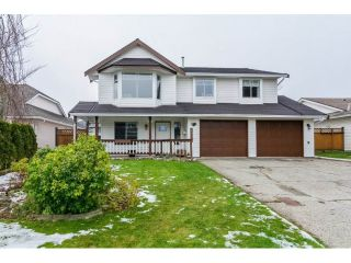 "Main Photo: 6091 187 Street in Surrey: Cloverdale BC House for sale in ""Eagle Crest"" (Cloverdale)  : MLS®# R2229624"