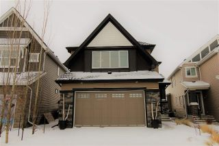 Main Photo:  in Edmonton: Zone 59 House for sale : MLS® # E4092814
