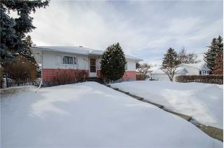 Main Photo: 4515 19 Avenue SW in Calgary: Glendale House for sale : MLS® # C4166580