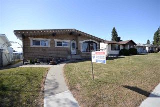 Main Photo: 10227 137 Avenue NW in Edmonton: Zone 01 House for sale : MLS®# E4098255