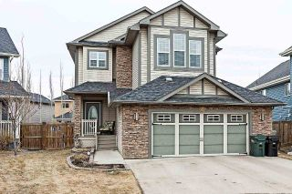 Main Photo: 1112 Appleton Court: Sherwood Park House for sale : MLS®# E4104817