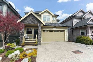 "Main Photo: 21009 80A Avenue in Langley: Willoughby Heights House for sale in ""YORKSON SOUTH"" : MLS®# R2259037"