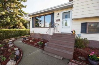 Main Photo: 1851 51 Street in Edmonton: Zone 29 House for sale : MLS®# E4109695
