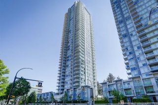 "Main Photo: 2705 6538 NELSON Avenue in Burnaby: Metrotown Condo for sale in ""MET2"" (Burnaby South)  : MLS®# R2270705"