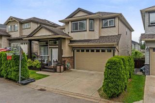 "Main Photo: 1122 11497 236 Street in Maple Ridge: Cottonwood MR House for sale in ""GILKER HILL ESTATES"" : MLS®# R2271519"