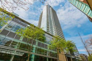 "Main Photo: 1106 1028 BARCLAY Street in Vancouver: West End VW Condo for sale in ""PATINA"" (Vancouver West)  : MLS®# R2273918"