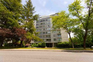 "Main Photo: 102 6076 TISDALL Street in Vancouver: Oakridge VW Condo for sale in ""THE MANSION HOUSE ESTATES LTD."" (Vancouver West)  : MLS®# R2275870"