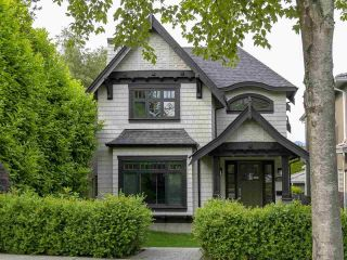"Main Photo: 4577 W 14TH Avenue in Vancouver: Point Grey House for sale in ""POINT GREY"" (Vancouver West)  : MLS®# R2278074"