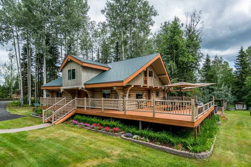 FEATURED LISTING: 4985 MEADOWLARK Road Prince George