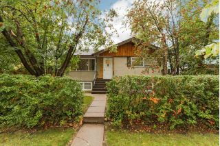 Main Photo: 11914 37 Street in Edmonton: Zone 23 House for sale : MLS®# E4129009