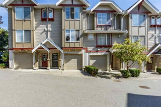 "Main Photo: 15 6651 203 Street in Langley: Willoughby Heights Townhouse for sale in ""Sunscape"" : MLS®# R2310171"