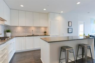 "Main Photo: 205 3911 CATES LANDING Way in North Vancouver: Dollarton Condo for sale in ""CATES LANDING"" : MLS®# R2311193"
