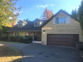 "Main Photo: 5610 KULLAHUN Drive in Vancouver: University VW House for sale in ""MUSQUEAM"" (Vancouver West)  : MLS®# R2316769"